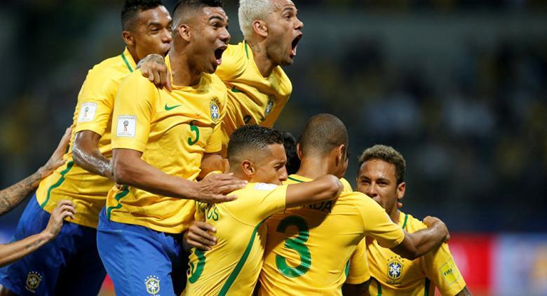 بث مباشر  البرازيل vs سويسرا