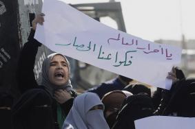 الفلسطينيون لم يجنوا فوائد اقتصادية تذكر من المصالحة