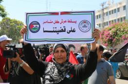السلطة تفرج عن فلسطيني شارك بورشة البحرين