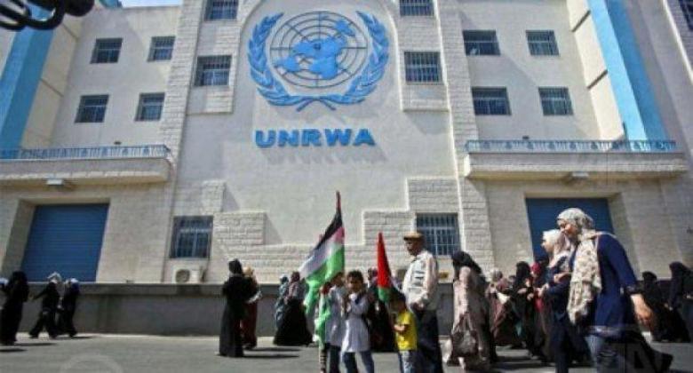 """مشعشع: """"الأونروا"""" تواجه مخططات إسرائيلية تؤثر على أماكن عملها"""