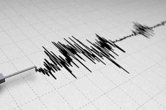 زلزال بقوة 5.7 درجة بمقياس ريختر يضرب اليابان