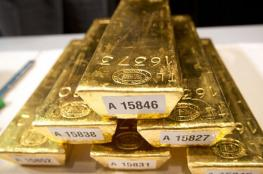 ارتفاع الذهب بفعل الاغتيال الأمريكي لقاسم سليماني