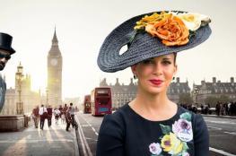 ماذا فعلت الأميرة هيا بنت الحسين لحماية نفسها في لندن؟