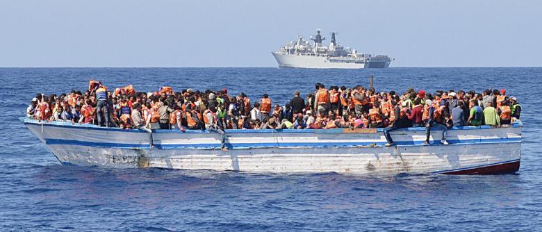 تُجّار الأرواح.. السفر إلى الموت على قوارب الهجرة لأوروبا