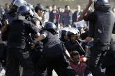 """""""العفو الدولية"""": نصف دول أوروبا تجشع الانتهاكات في مصر"""