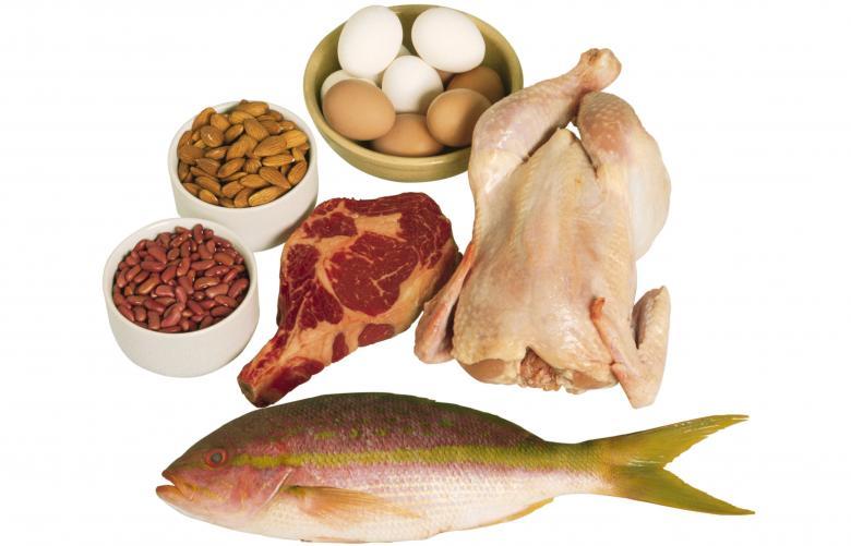 7 نصائح للتخلص من الدهون في حميتك الغذائية
