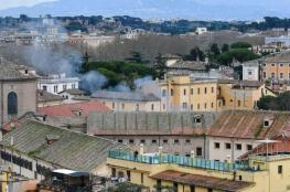"مأساة داخل سجون إيطاليا.. والسبب ""كورونا"""