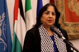 """وزيرة الصحة: مصر والأردن بديلتان عن التحويل لـ""""إسرائيل"""""""