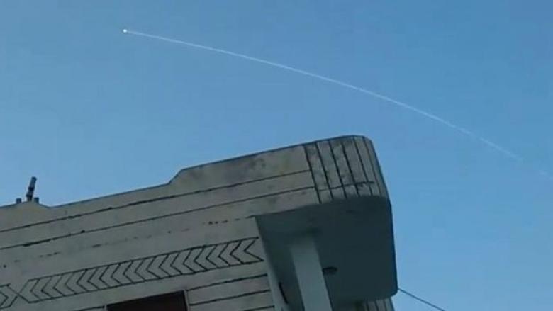 """سوريا """"تتصدى لعدوان صاروخي إسرائيلي"""" على مطار دمشق"""
