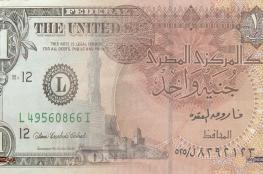 الدولار يبلغ سعرا غير مسبوق في البنوك المصرية