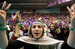لاريجاني: تصرفات بالمنطقة تشير لوضع عراقيل والمشاركة بالانتخابات مهم