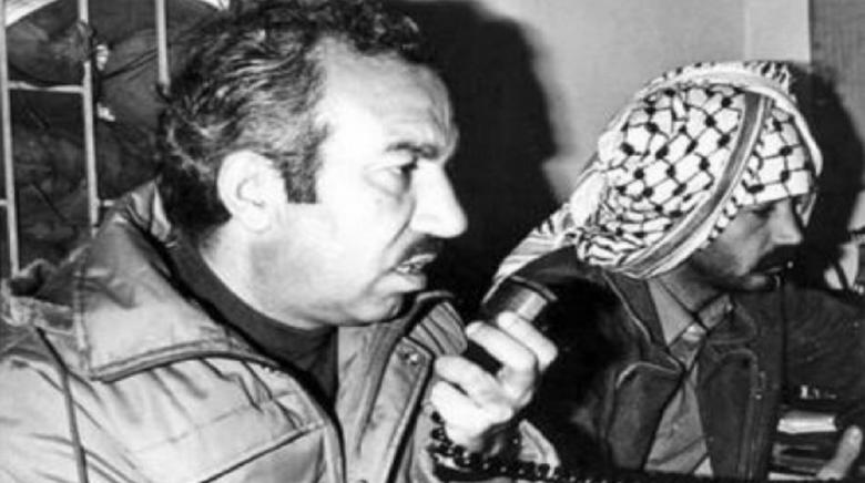 """غداً الذكرى الـ30 لاغتيال خليل الوزير """"أبو جهاد"""""""