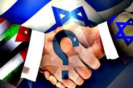 """محلل إسرائيلي: غرفة عمليات مشتركة بين """"إسرائيل"""" ودول عربية"""