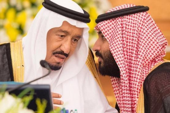 ماذا وراء تسمية شارع في الرياض باسم ابن سلمان؟
