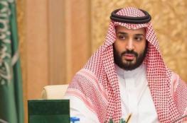 المطرب لمساعد محمد بن سلمان: قل لرئيسك المهمة انتهت