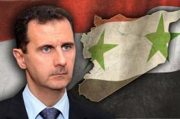 ترامب: لن نتسامح مع الأسد