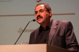 صيدم: الاحتلال المحرض الأول ضد الشعب الفلسطيني