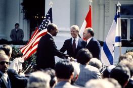 """صحيفة تكشف مكتسبات اتفاق السلام بين """"إسرائيل"""" ومصر والأردن"""