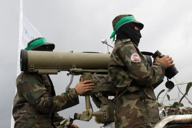 أول تعقيب من حماس على تهديدات الاحتلال لغزة