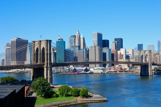 3 آلاف أمريكي يهدد حياتهم الحر في نيويورك