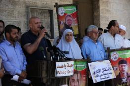 الفصائل تطالب المؤسسات الدولية التحرك الجاد لوقف معاناة الأسرى