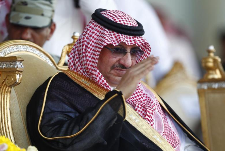 ولي العهد السعودي: علاقاتنا بأميركا إستراتيجية