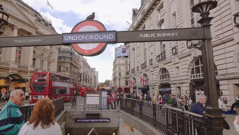 قتل مراهق بأسلوب وحشي في لندن
