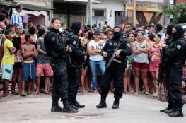 مقتل 11 شخصا في حانة بشمال البرازيل