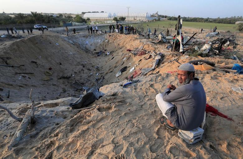 """ماذا لو حدثت مجزرة عائلة السواركة في """"إسرائيل""""؟"""