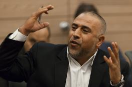 """أبو عرار: الاحتلال يسعى لتحويل القدس إلى """" متروبولين """" ضخم"""