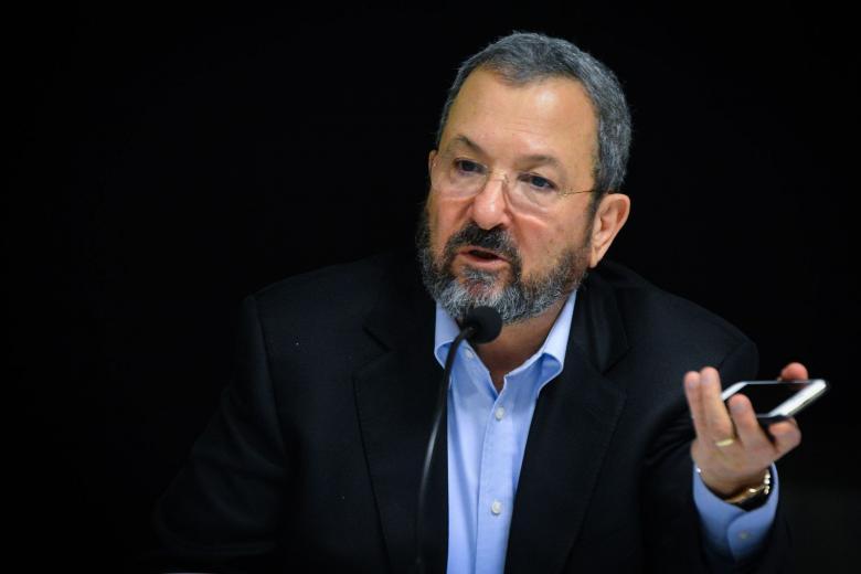 هل يعود باراك للحلبة السياسية الإسرائيلية؟