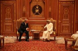 نتنياهو ورئيس الموساد زارا عُمان اليوم .. لماذا؟