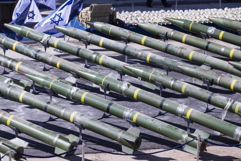 """الهند تلغي صفقة سلاح ضخمة مع """"إسرائيل"""""""