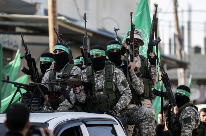 هآرتس: حماس تقوي نفسها عسكرياً و سياسياً بهدوء