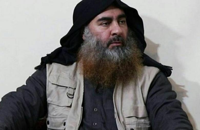ما حقيقة تعيين البغدادي خليفة له في العراق؟