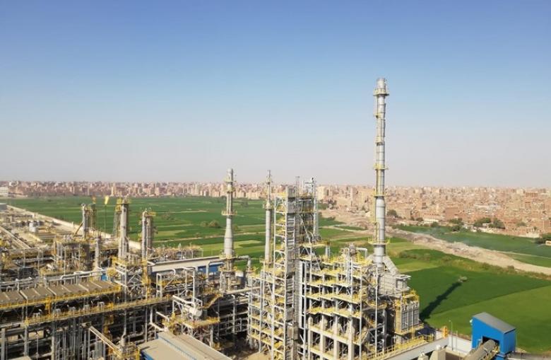 """""""قطر للبترول"""" تُشغل مصفاة بمصر هي أكبر استثمار لها عربيا"""
