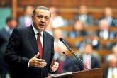 أردوغان: نؤيد موقف قطر والمطالب مخالفة للقوانين الدولية