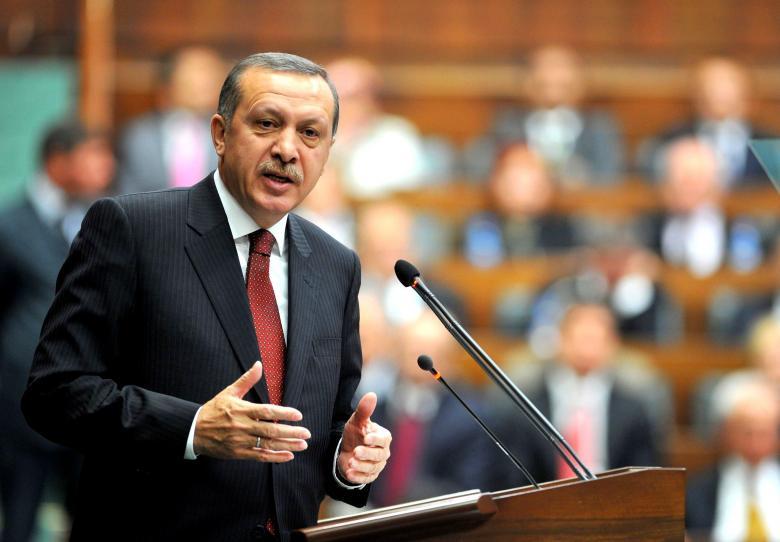 """أردوغان : سنتعاون مع إيران لمكافحة """"الإرهاب"""""""
