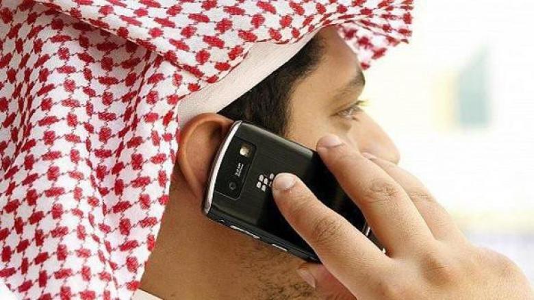 136 مليار ريال حجم الإنفاق على الاتصالات بالسعودية