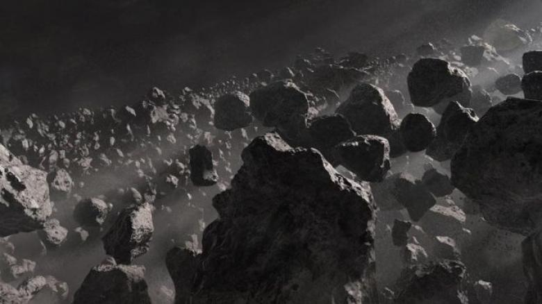 هل نعيش قريبا في مستعمرات بشرية في الفضاء؟