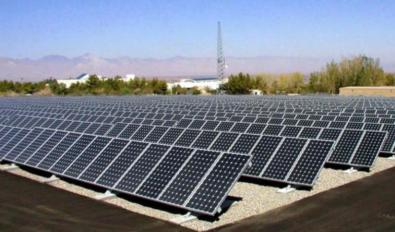 اختراع لتحويل الطاقة الشمسية إلى سائل