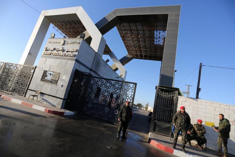 مصر تقرر إغلاق معبر رفح يوم الأحد المقبل لهذا السبب
