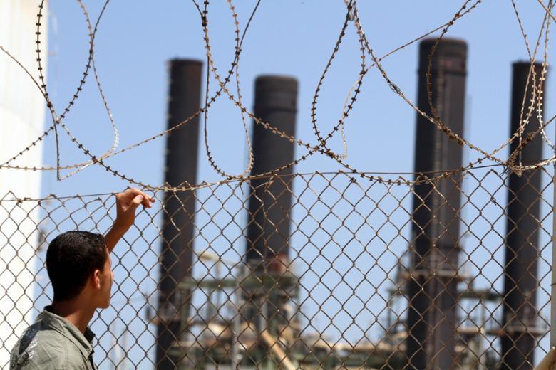 كهرباء غزة: تحسن ملموس في جداول توزيع الكهرباء