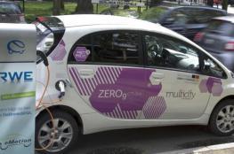 ألمانيا تدفع 4500 دولار لمن يشتري سيارة كهربائية