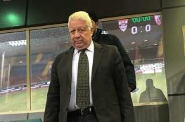 مرتضي منصور يوضح حقيقة تخفيض عقود اللاعبين