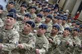 تدريبات للقوات البريطانية في الأردن تحاكي التوغل بأوروبا