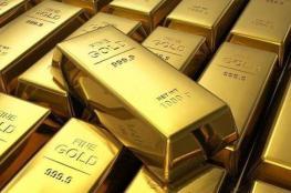 الذهب يسجل مكاسب لرابع شهر على التوالي