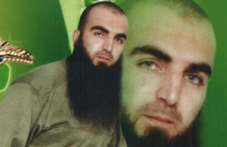 الأسير حلاحلة يتنسم الحرية بعد 17 عاما من الاعتقال