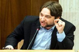 رئيس اللجنة الأوروبية البرلمانية يتضامن مع القدس