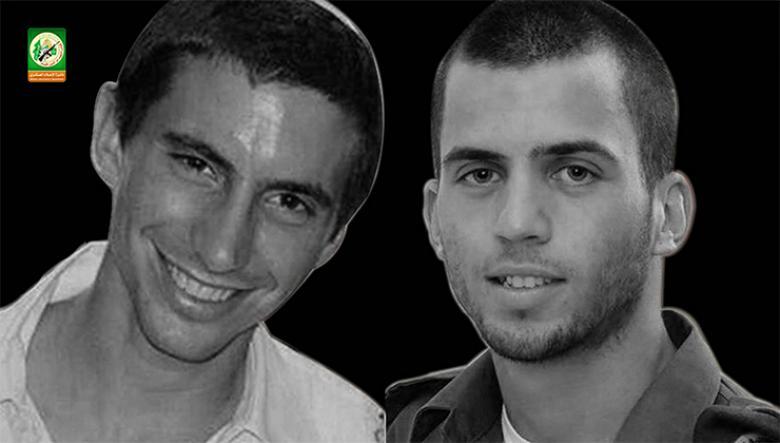 القسام يبث رسالة جديدة للجنود الأسرى في غزة